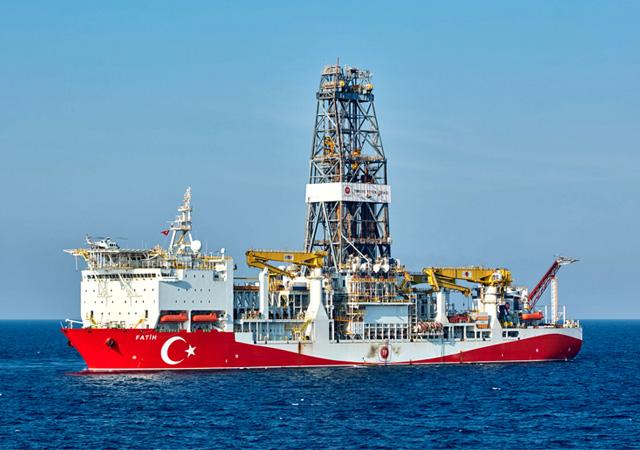 Türkiye Cumhuriyeti'nin en büyük doğalgaz keşfi